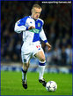 Damien DUFF - Blackburn Rovers FC - League appearances.