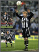 Damien DUFF - Newcastle United FC - 2006/07-2009/10