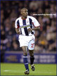 Lloyd DYER - West Bromwich Albion - League Appearances
