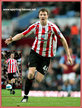 Jonny EVANS - Sunderland FC - League Appearances