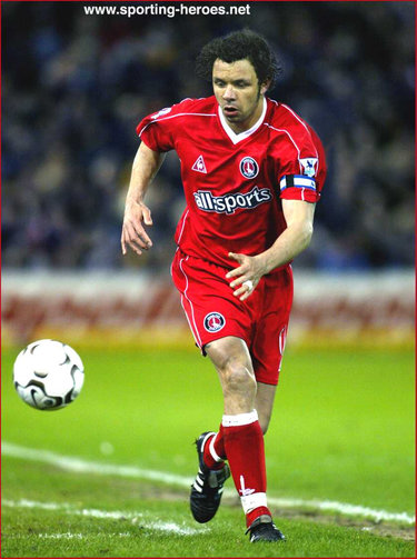 Mark Fish - Charlton Athletic - League Appearances