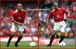 Quinton FORTUNE - Manchester United - Premiership Appearances