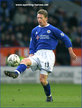 Steffen FREUND - Leicester City FC - League Appearances