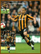 GEOVANNI - Hull City FC - League Appearances
