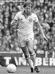 Arthur GRAHAM - Leeds United FC - League appearances for Leeds.