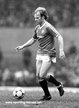 Arthur GRAHAM - Manchester United - League appearances for Man Utd.