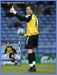 Lee GRANT - Sheffield Wednesday - League Appearances