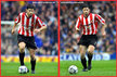 Bernt HAAS - Sunderland FC - League Appearances