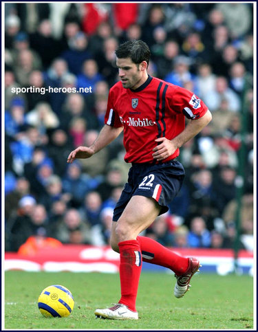 Bernt Haas - West Bromwich Albion - League Appearances