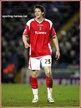 Greg HALFORD - Charlton Athletic FC - League Appearances