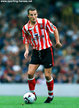 Richard HALL - Southampton FC - League appearances.