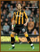 Peter HALMOSI - Hull City FC - League Appearances