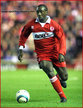 Jimmy Floyd HASSELBAINK - Middlesbrough FC - 2004/05-2005/06