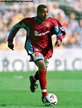 Andrew IMPEY - West Ham United FC - League Appearances