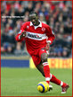 Joseph-Desire JOB - Middlesbrough FC - (Part 2) 2003/04-2005/06