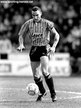 Vinnie JONES - Sheffield United FC - League appearances for Thr Blades.