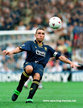 Vinnie JONES - Wimbledon FC - League appearances - two spells.
