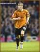 Andy KEOGH - Wolverhampton Wanderers FC - League Appearances
