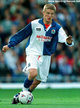Lee MAKEL - Blackburn Rovers FC - League appearances.