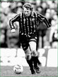 Frank McAVENNIE - Celtic FC - League appearances for The Hoops.