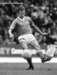 John McGOVERN - Nottingham Forest - League appearances for Forest.