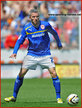 Kevin McNAUGHTON - Cardiff City FC - League Appearances 2006/07-