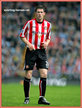 Daryl MURPHY - Sunderland FC - League Appearances