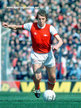 Sammy NELSON - Arsenal FC - League appearances for The Gunners.