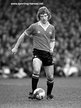 Jimmy NICHOLL - Manchester United - League appearances.