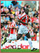 Seyi OLOFINJANA - Stoke City FC - Premiership Appearances