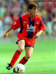 Simon OSBORN - Crystal Palace - League appearances.