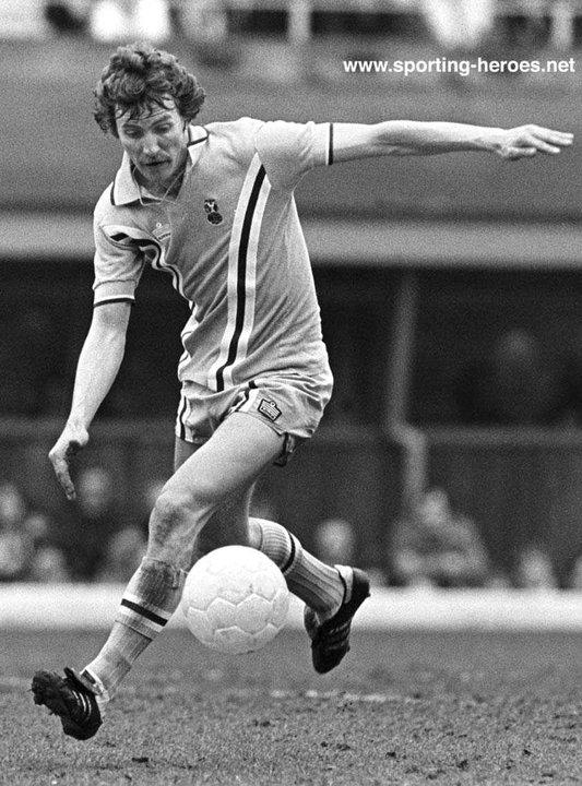 Barry Powell (footballer) Barry POWELL League Appearances for The Sky Blues Coventry City FC