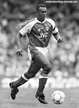 David ROCASTLE - Arsenal FC - League appearances.