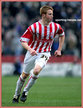 Adam ROONEY - Stoke City FC - League Appearances 2005/06-2006/07
