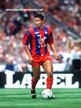 John SALAKO - Crystal Palace - League appearances.