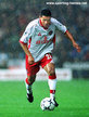 John SALAKO - Charlton Athletic - League appearances.