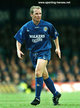 David SPEEDIE - Leicester City FC - League appearances.