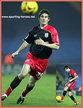Andrew SURMAN - Southampton FC - League Appearances