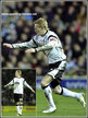 Gary TEALE - Derby County - League appearances.