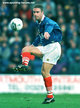 Andy THOMSON - Portsmouth FC - League appearances.