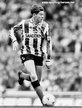 Chris WADDLE - Sheffield Wednesday - League appearances for Wednesday.
