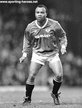 Danny WALLACE - Manchester United - League appearances