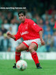 Neil WEBB - Nottingham Forest FC - League appearances.