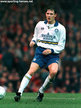 Noel WHELAN - Leeds United FC - League appearances