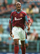 Ian WRIGHT - West Ham United FC - League Appearances