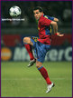 Daniel ALVES - Barcelona - UEFA Champions League 2008/09