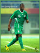Victor ANICHEBE - Nigeria - Olympic Games 2008