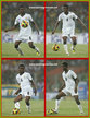 Anthony ANNAN - Ghana - African Cup of Nations 2008