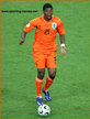 Ryan BABEL - Netherlands  footballer - FIFA Wereldbeker 2006