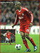 Ryan BABEL - Liverpool FC - UEFA Champions League 2008/09